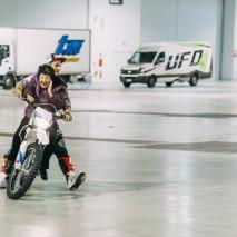 DC Moto Italy ad EICMA