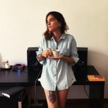 Elisa Bee x ROXY