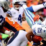NFL Week 2: prove di forza fra tanti dubbi