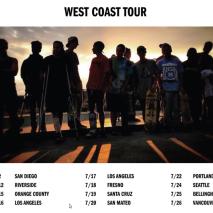 Fallen Skate Tour 2015