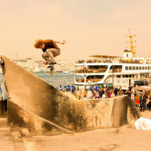 Tommy Sandoval Re-Edit per Hellaclips