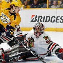 NHL: Predators in controllo?