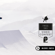 Protest Freeski Video Contest