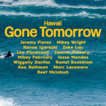 Gone Tomorrow – Hawaii Edition
