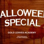Gold Leaves Academy – Halloween Special