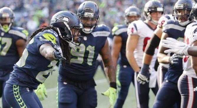 NFL Week 8: fughe di metà stagione