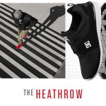 DC Shoes presenta the Heathrow