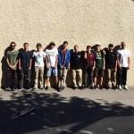 Dopo Malaga il team DC Skate Italy va a Ginevra