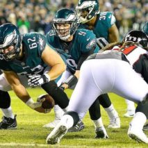 Philadelphia Eagles, la rivincita degli underdogs