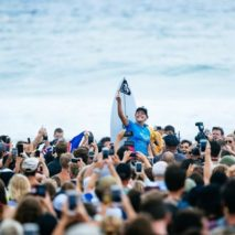 Stephanie Gilmore vince il Roxy Pro Gold Coast