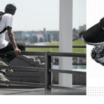 DC Shoes presenta le Heathrow Spring 16