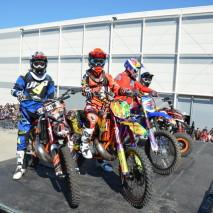 Ivan Zucconi Motor Days Roma
