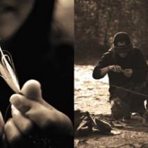 Coal x Jess Kimura SE: The Angler