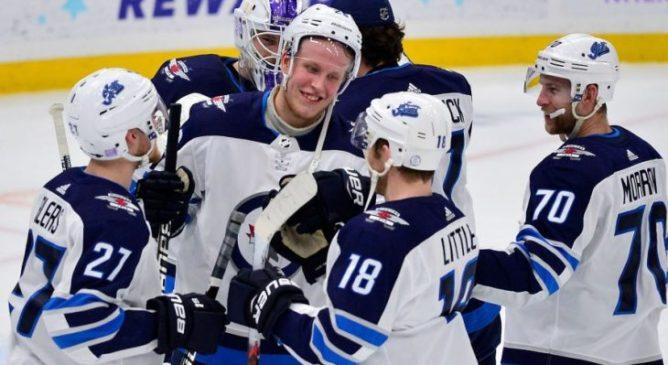 Winnipeg Jets: la più seria contender canadese?