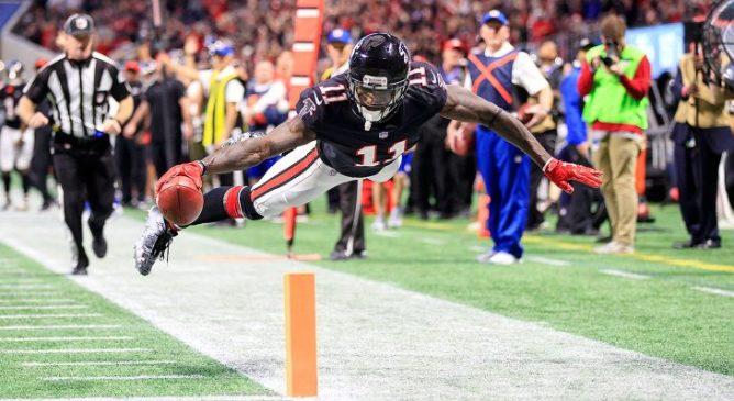 NFL Week 12: fra nervosismo e pazzia