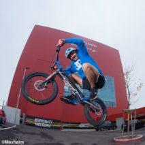 Altro Guinnes World Record per Alberto Limatore!