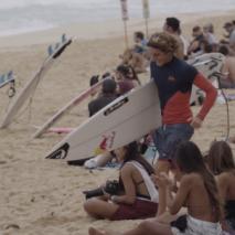 Surf alle Hawaii con Leonardo Fioravanti