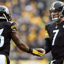 NFL Top Five: I cinque migliori backfield
