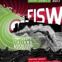 FISW Surf Games: ecco gli atleti al Campionato Italiano Assoluto