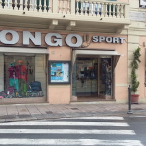 Longo Sport