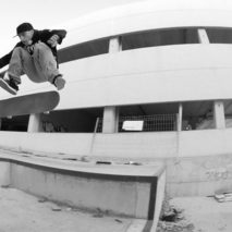 Streetnology: a Barcellona con lo skater Antony Lopez