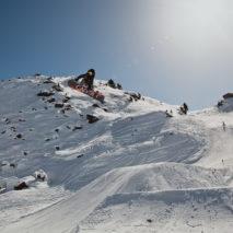 Roxy x Emma Gennero: passione snowboard