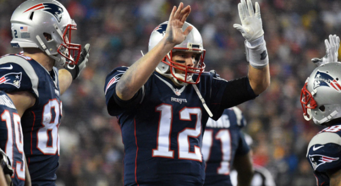 New England al Super Bowl e nella storia