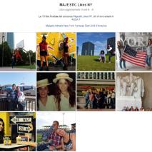Le 10 foto finaliste del concorso Majestic Likes N.Y.