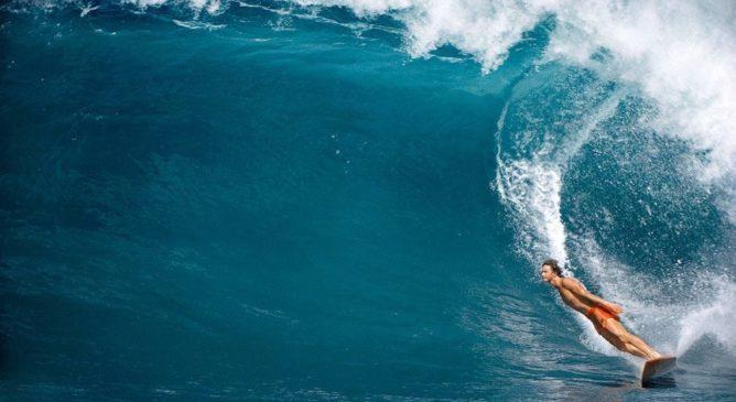 L'uomo che ha cambiato il surf: Mark Richards