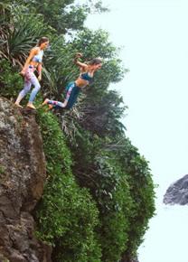 Alla scoperta di Maui con Bruna Schmitz e Monyca Eleogram