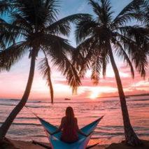 Alle Mentawai con Bianca Buitendag