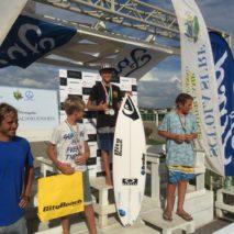 Michele Scoppa è il nuovo Campione d'Italia!