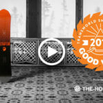 Le migliori tavole da snowboard secondo i TransWorld Snowboarding Good Woods 2016