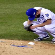 MLB: Non proprio Royals