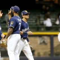 Milwaukee Brewers al comando della NL Central. Durerà?