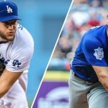 Top 5 pitchers MLB: i migliori 5 lanciatori a metà stagione
