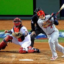 MLB a un mese dalla conclusione