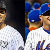 Mercato MLB: Jay Bruce brinda, Cargo attende