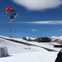 Guida ai migliori snowpark d'Italia