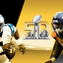 Il Super Bowl è alle porte!