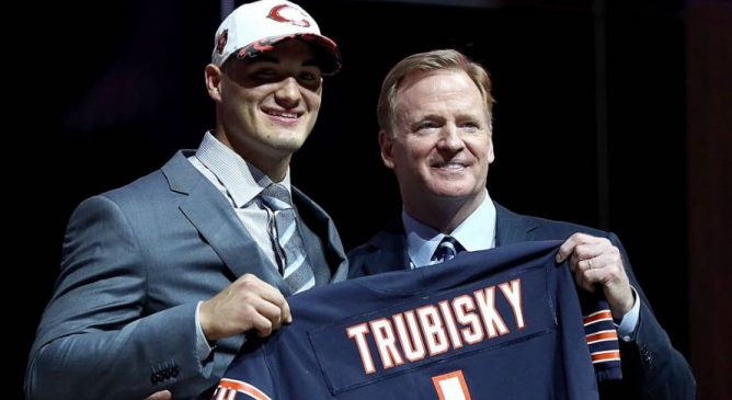 Eligibles: oggi si parla del draft!