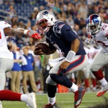 NFL Preseason, week 4: chi sale, chi scende