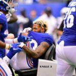 NFL Top Five(ish): i cinque giocatori più sfortunati degli ultimi anni