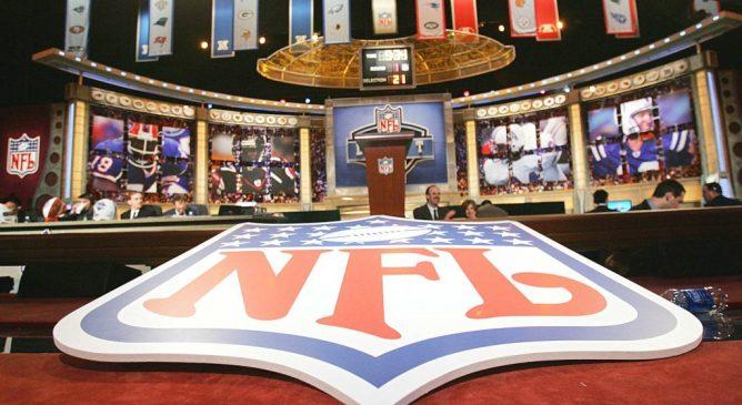 2017 NFL Mock Draft #4