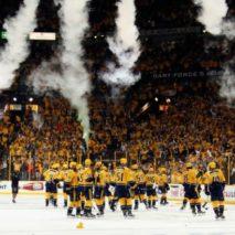 Nashville a due vittorie dalla Finale – Ducks in difficoltà
