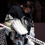Ode a Fleury, il leader silenzioso saluta i Penguins