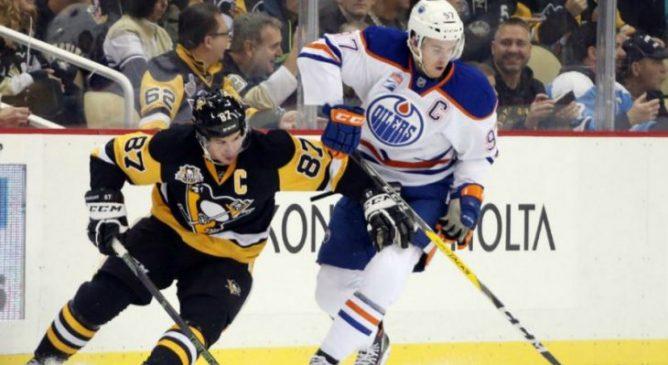 NHL: Road to MVP 2017