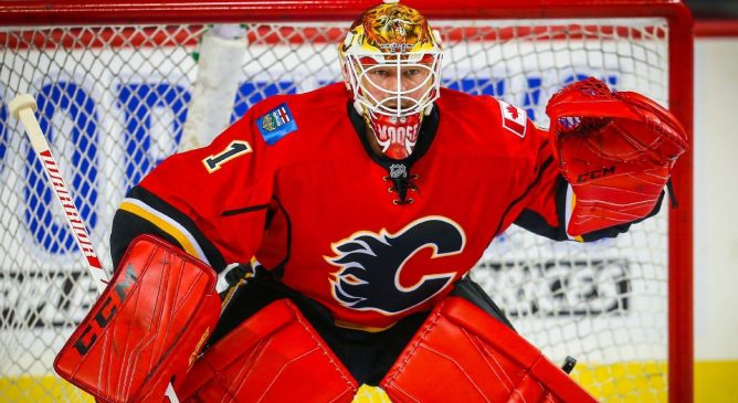NHL – Hots & Nots of the Week 21