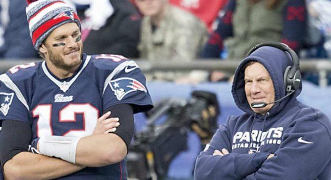 I Patriots sono pronti per la perfect season e il Super Bowl?