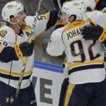 NHL: la fine della Regular Season